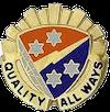 369th Signal Battalion (Cadre)