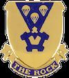 B Company, 1st Battalion, 503rd Infantry