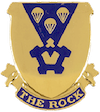 A Company, 3rd Battalion, 503rd Infantry (Airborne)