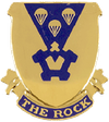 HHC, 2nd Battalion, 503rd Parachute Infantry Regiment