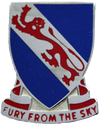 HHC, 1st Battalion, 508th Infantry Regiment (Airborne)