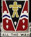 HHC, 1st Battalion, 509th Infantry (Airborne)