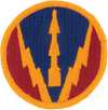 US Army Air Defense Center and School (Staff), Fort Bliss, TX