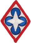 HQ, Combined Arms Support Command (CASCOM)