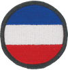 HQ Forces Command (FORSCOM)