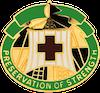 HHC, Blanchfield Army Community Hospital
