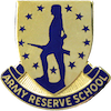 4150th USARF School (Staff)