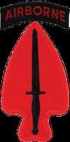 1st Special Forces Operational Detachment-Delta (1st SFOD-D)