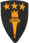 Army War College (Staff)