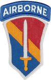 E Company Long Range Patrol (LRP) 20th Infantry (ABN)