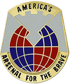 Troop Command, HHC, Army Garrison White Sands Missile Range (WSMR)