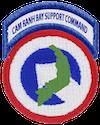 US Army Marine Maintenance Activity, Cam Ranh Bay, Army Support Command, Cam Ranh Bay