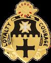 5th Cavalry