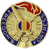 1st WAC Basic Training Battalion (Cadre) Fort McClellan, Al