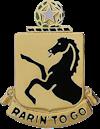 112th Cavalry Regiment