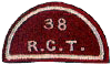 HHC, 38th Regimental Combat Team