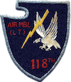 118th Aviation Company, 145th Aviation Battalion