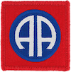 82nd Division