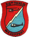 335th Transportation Company (Direct Support)