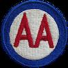 B Battery, 776th Anti-Aircraft Artillery Battalion