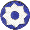 8th Service Command, Army Service Forces