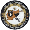 Combined Joint Task Force (CJTF-101)