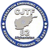 Combined Joint Task Force 82 (CJTF-82)