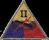 II Armored Corps