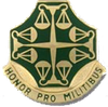 HHC, 502nd Military Police Battalion