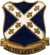 1st Battalion, 103rd Infantry Regiment