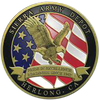 Army Garrison, Sierra Army Depot, CA