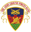 The Army Ground Forces Band