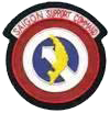 HHD, Troop Command, US Army Support Command