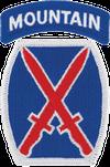 1st Brigade Combat Team, 10th Mountain Division
