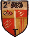 2nd Signal Group
