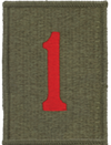 2nd Infantry Brigade, 1st Division (Big Red One)