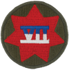 HHC, Special Troops Battalion, VII Corps
