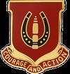 B Battery, 2nd Battalion, 26th Field Artillery