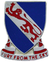 HHC, 1st Battalion, 508th Infantry (Airborne)