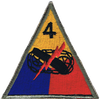 HHC, 4th Armored Division