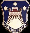 1st Battalion, 164th Infantry