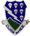 HHC, 2nd Battalion, 506th Parachute Infantry Regiment (PIR)