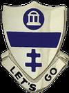 HHC, 1st Battalion, 325th Infantry Regiment