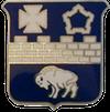 HHC, 1st Battalion, 17th Infantry Regiment