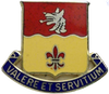 F Company, 124th Maintenance Battalion