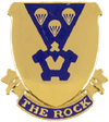 HHC, 2nd Battalion, 503rd Infantry Regiment (Airborne)