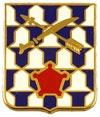 HHC, 16th Infantry