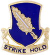 HHC, 3rd Battalion, 504th Infantry (Airborne)