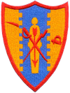 HHT, 3rd Squadron, 4th Cavalry Regiment