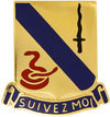 HHT, 1st Squadron, 14th Armored Cavalry